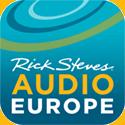 Audio Europe App