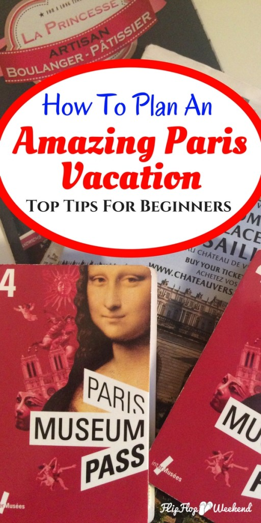 If you are planning a trip to Paris, France, these tips from how to find cheap Paris hotels, to planning your itenerary, will definitely help you make the most of your perfect Paris vacation!