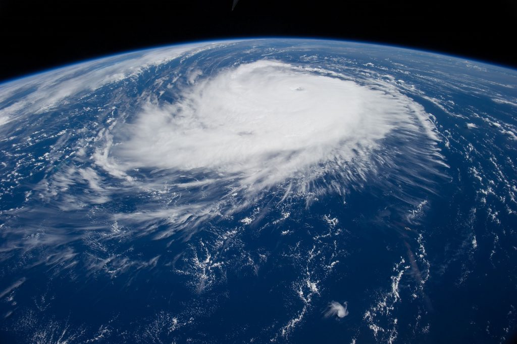 Be Ready: Prep Your Family For a Hurricane With a Hurricane Kit