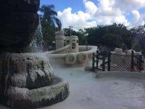 Walt Disney World's Typhoon Lagoon, ketchakiddee creek