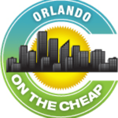 Orlando on the Cheap is a great blog to find great deals in The City Beautiful!