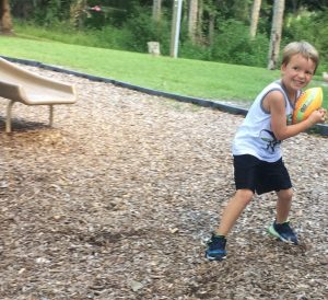 An Open Letter to My Son On His 6th Birthday
