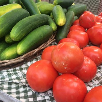 The Winter Park Farmer's Market: The Best Weekend Stroll in Orlando