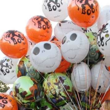 10 Easy To Make Disney Halloween Treats