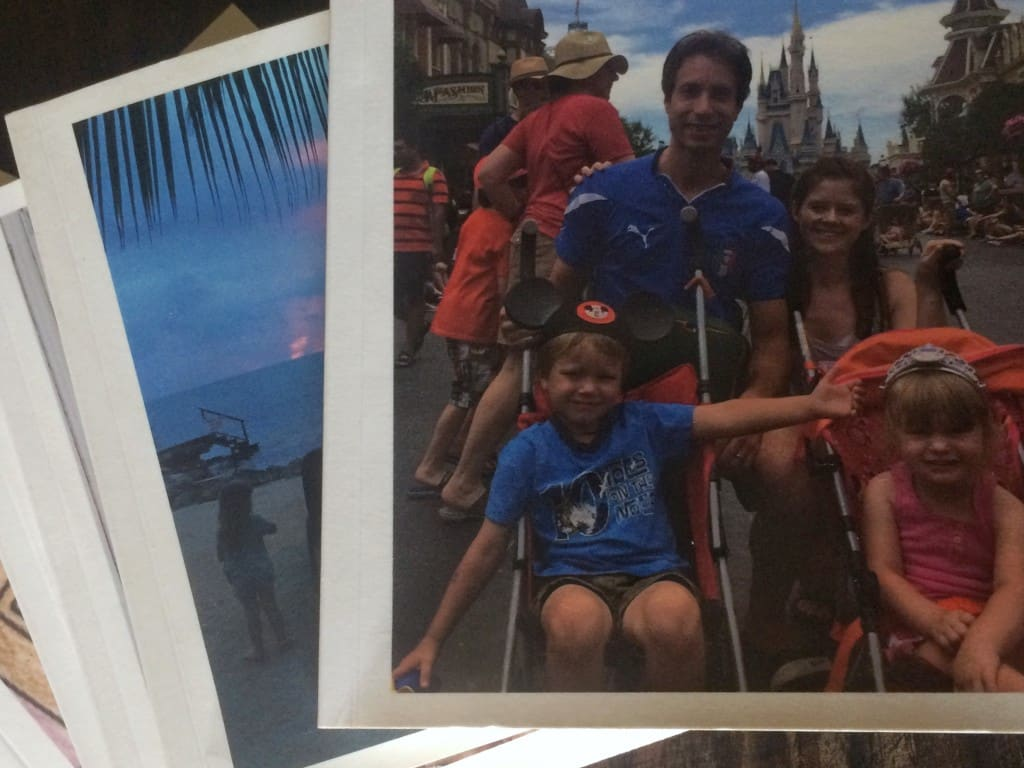 Chatbooks makes creating a photo book from your Instagram account so easy