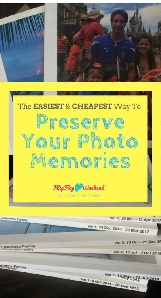 Chatbooks makes preserving your family memories so easy by allowing you to create a custom photo book in minutes!