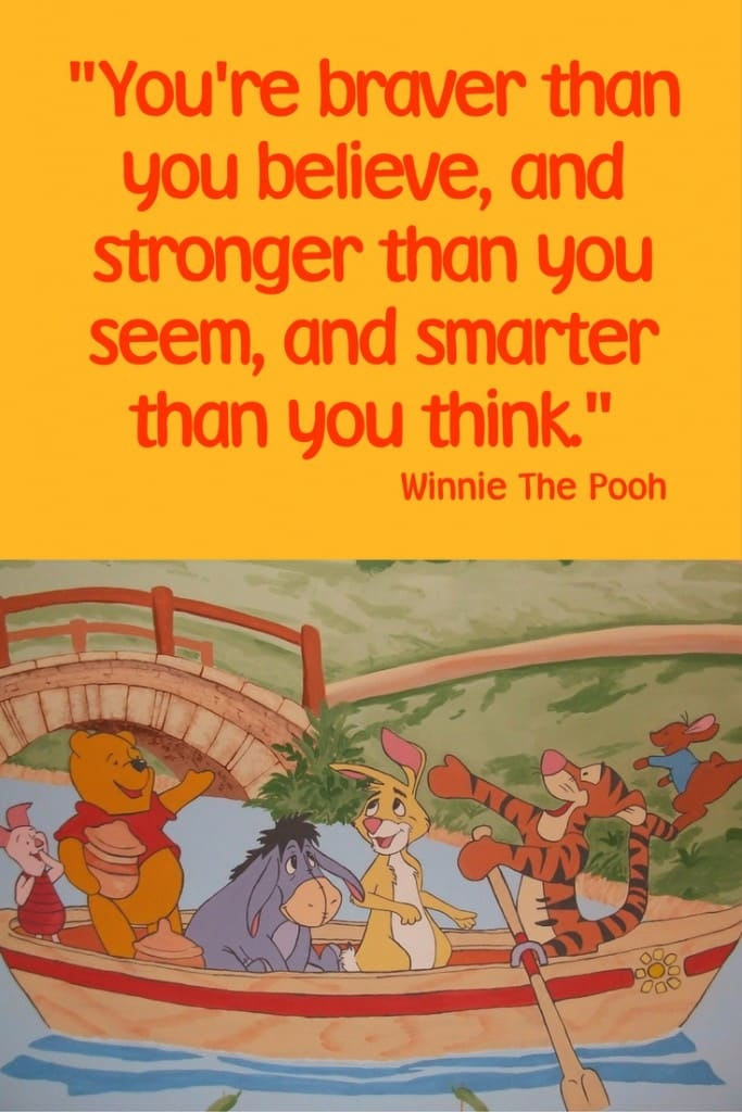 This collection of Disney Inspirational Quotes to live by are sure to add some magic to your day.