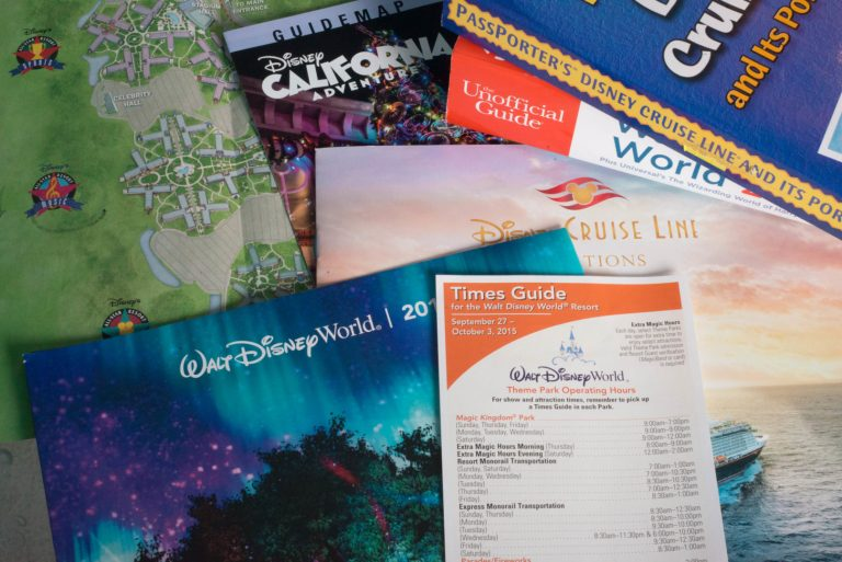A Disney Vacation Planner can take the stress out of planning your Disney vacation