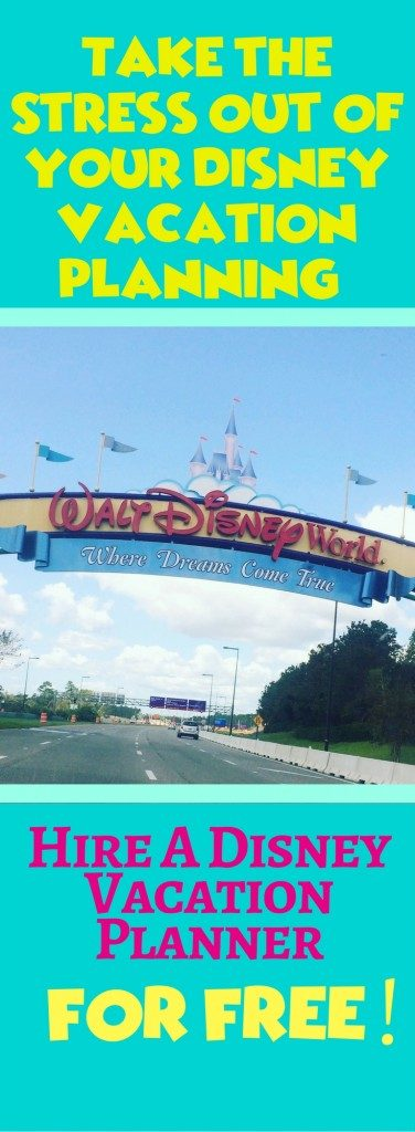 Find the best deals on Disney tickets, Walt Disney World vacation packages without the hassle by hiring a Disney Vacation Planner...completely FREE!
