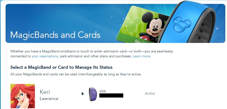 This post walks you through how to create a My Disney Experience account and navigate the My Disney Experience app