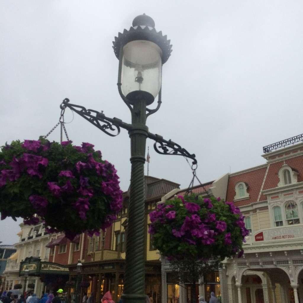 Don't miss these hidden secrets and details at Walt Disney World's Magic Kingdom!