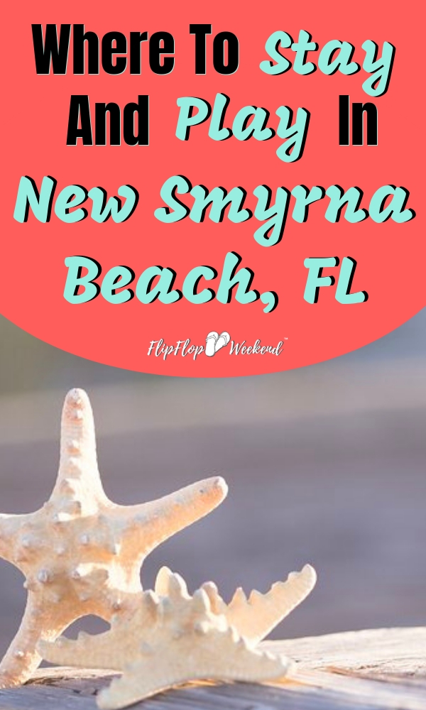 If you love the Ocean, then New Smyrna Beach, Florida is a an excellent choice for a summer travel destination. This post features tips on things to do restaurants and hotels for your vacation to NSB.