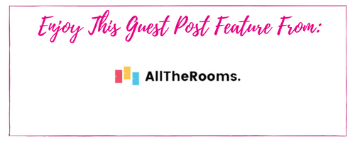AllTheRooms.com is a one-stop search engine for hotel and vacation rental bookings worldwide.