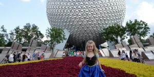 Walt Disney World's Epcot is often thought to be an adult theme park, but it really is a GREAT place for kids. This post features some of the most educational (and fun) attractions at Epcot for preschoolers.