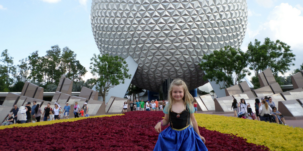 Top Educational Experiences for Pre-Schoolers at Epcot