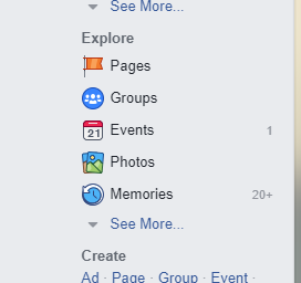 Learn how easy it is to create a facebook group to build the community for your blog. This post will walk you through the process step by step.