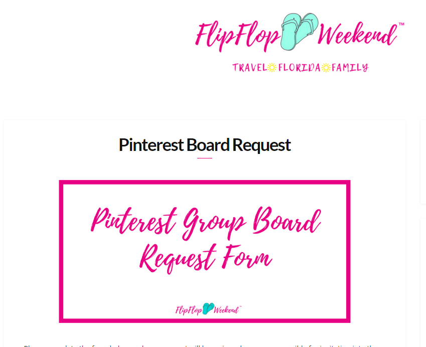 Grow your pinterest following by creating your own group boards