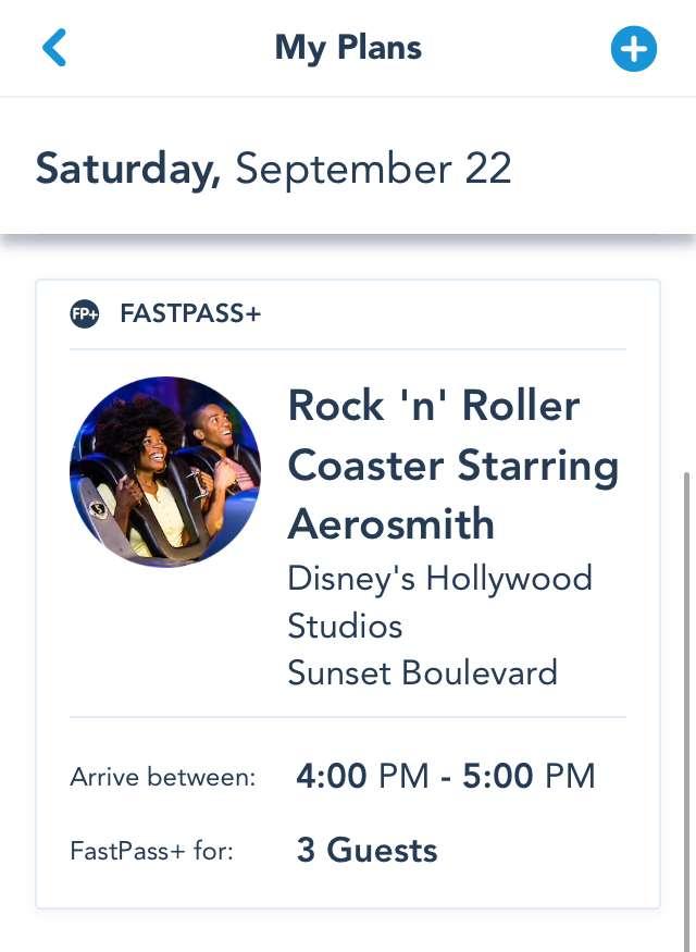 All Walt Disney World Visitors should utilize Disney FastPass+