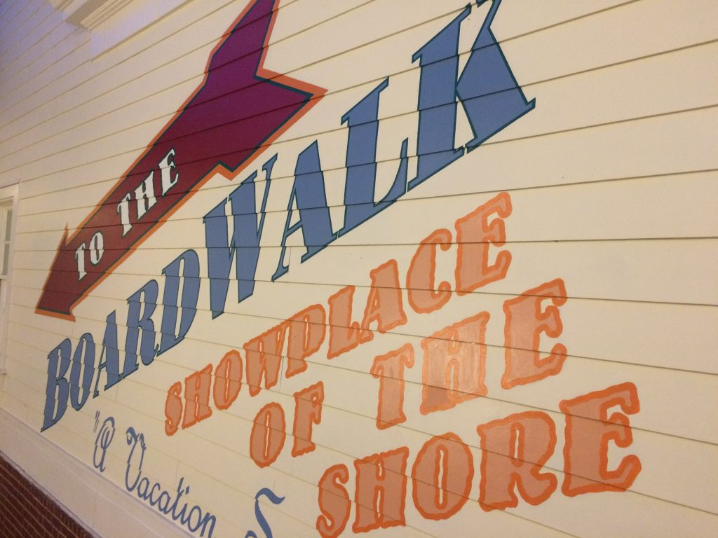 The Boardwalk at Walt Disney World is themed after a classic Boardwalk in Atlantic City, with fun family entertainment daily.