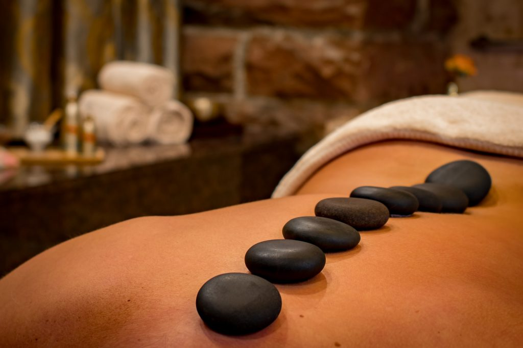 Visiting a Walt Disney World spa is a great way to rest and relax during your trip.