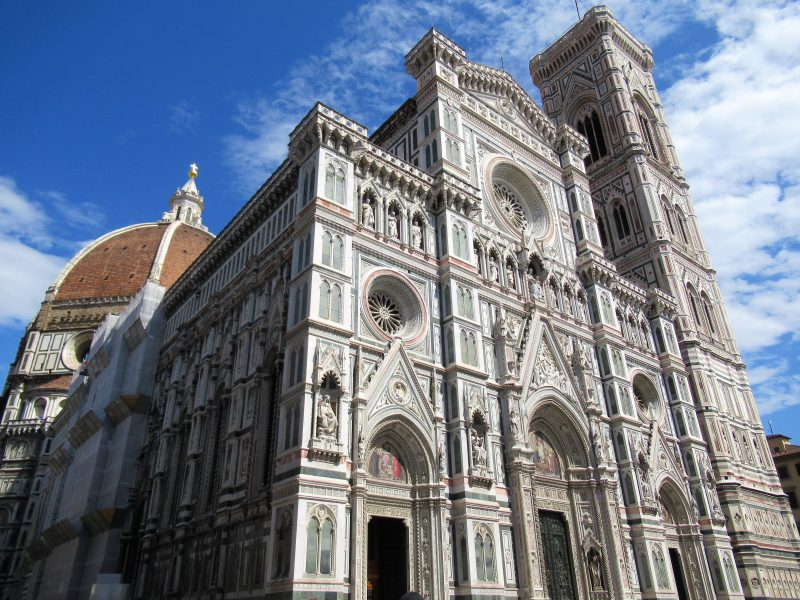 Quick Tips On What To Do In Florence, Italy: A 2-Day Itinerary