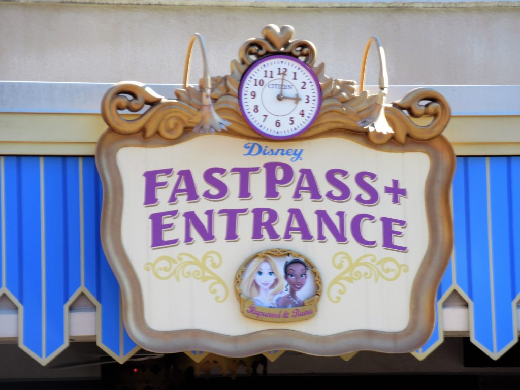 Get your Disney FastPass through the My Disney Experience app up to 60 days in advance of your Walt Disney World vacation.