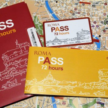 Is The Roma Pass Worth The Cost?