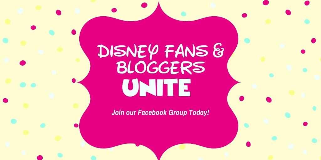 Disney Facebook Group