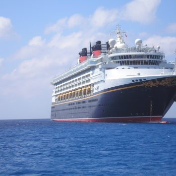 A Beginner's Guide To The Disney Cruise: Tips For First-Timers