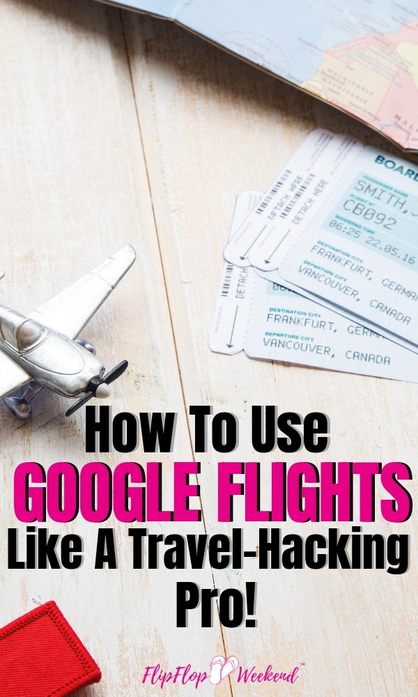 Get travel ideas, cheap plane ticket notifications and travel guides for destinations around the world with the help of Google Flights. This full guide will help you utilize the search engine to it's full potential