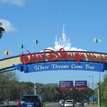 Hotels Near Disney World That Don't Sacrifice The Magic (Or Your Budget)