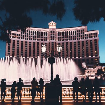 The Best Things To Do In Las Vegas That Are COMPLETELY Free!