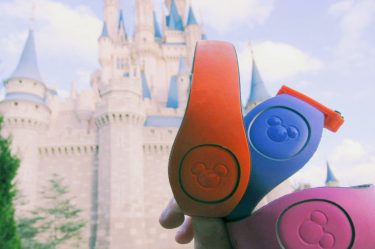 If you are planning your Walt Disney World Vacation, you're definitely going to want to know about the Magic Band. It's not just fun wrist decor, here's the nitty gritty on all the ways a Magic Band will make your Disney vacation that much easier.#FlipFlopWeekend