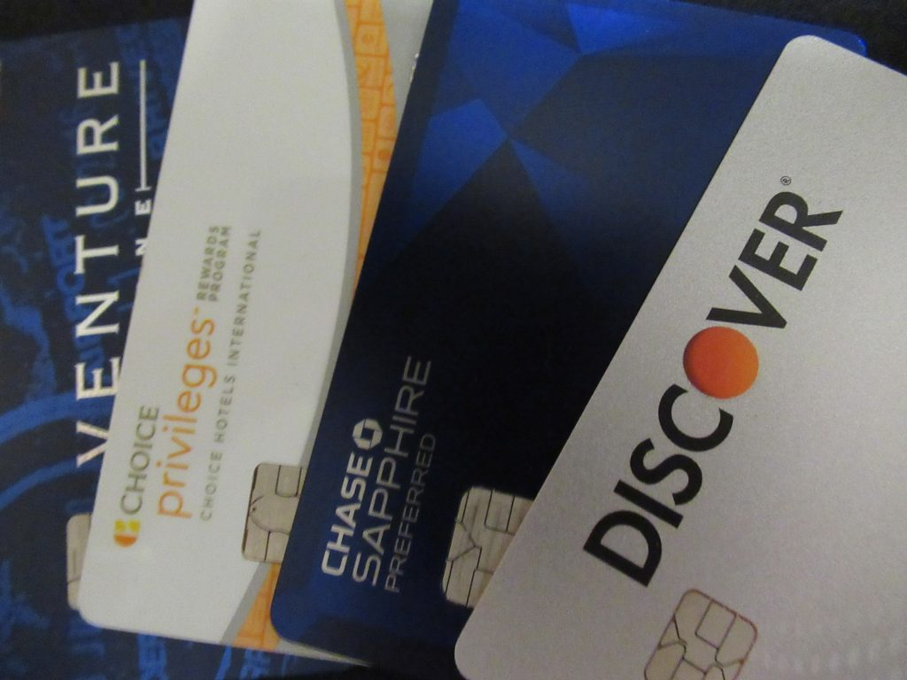 Even a beginner 'travel hacker' can learn how to utilize travel credit cards to earn cheap or free hotel rooms, plane tickets and more. Check out this post for more! #travelmore #travelhacking