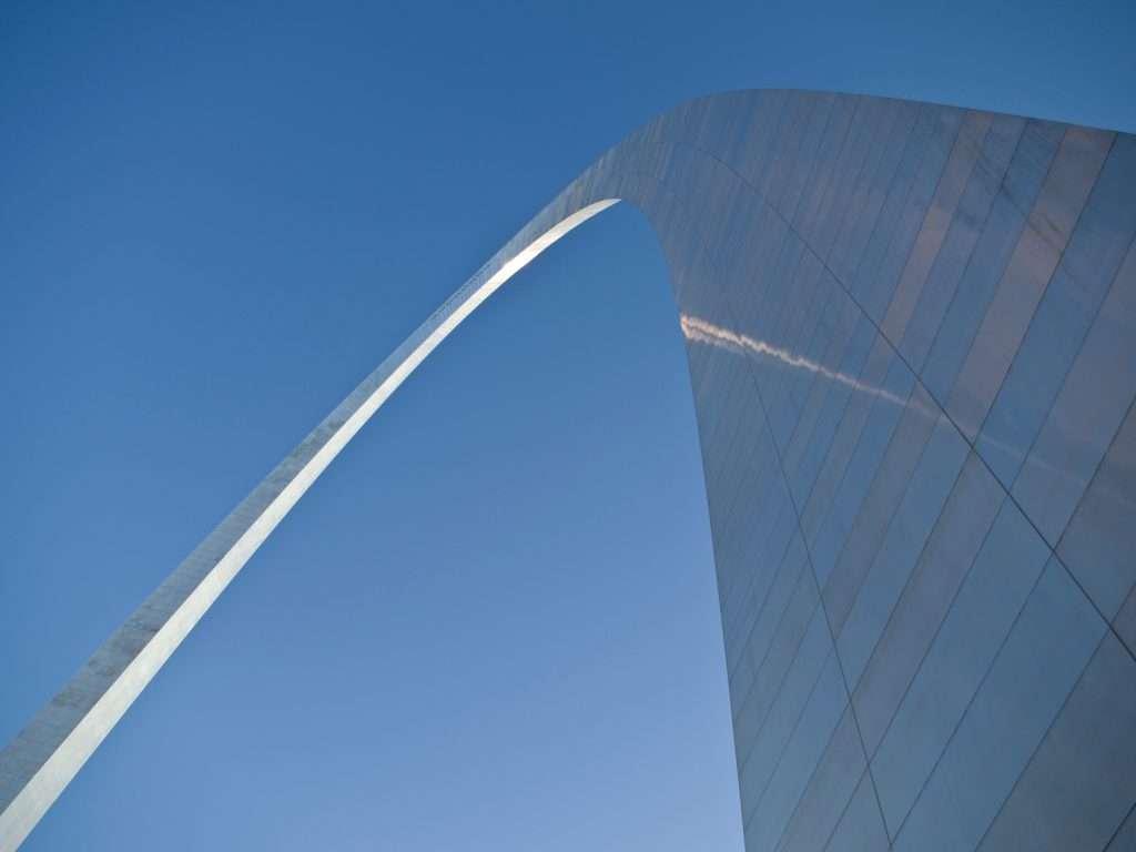 Gateway Arch aka St. Louis Arch