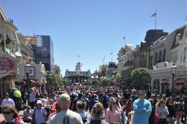 Wondering which month is best for your Disney World trip? This post breaks down Disney World Weather and Crowds by month to with your trip planning.