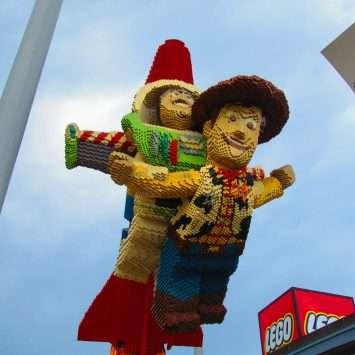 The Best Lego Sets for Disney Fans!