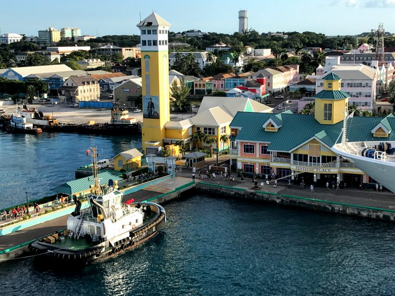 Things To Do In Nassau Without Paying For An Excursion